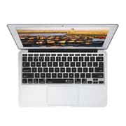"""KB Covers Silicone Keyboard Cover for 13"""" MacBook Pro, Portuguese"""