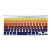 """KB Covers Silicone Keyboard Cover for 13"""" MacBook Pro, Sunset"""