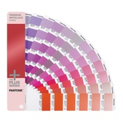 Pantone® Premium Metallics Coated Printed Manual (GG1505)