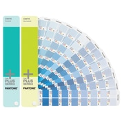 Pantone® CMYK Color Guide Coated and Uncoated Printed Book (GP5101)