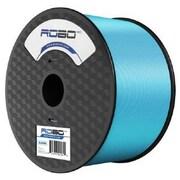 ROBO 3D 1.75 mm 3D Printer PLA Filament, Pearl Blue, 1 kg (PLAPEARLBLUE)