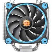 Thermaltake® Riing Silent 12 Blue 53 CFM CPU Cooler