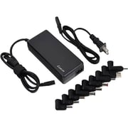 Thermaltake® LUXA2 EnerG Bar 90 W Universal AC Laptop Charger for Dell  Ultrabook, Black (POULAPC90BK00)