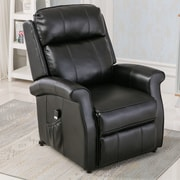 Comfort Pointe Lehman Lift Chair; Black