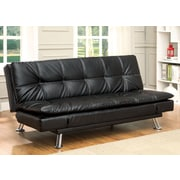A&J Homes Studio Hauser Convertible Sofa