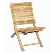 Bamboo54 Low Beach Side Chair