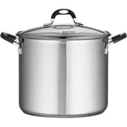 Columbian Home Products Heuck 12 -qt. Encapsulated Stockpot w/ Class Lid