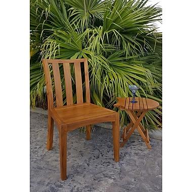 ChicTeak Boston Side Chair