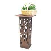 ZGardenParty Iris End Table