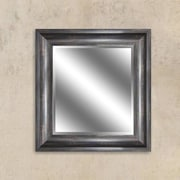 Y Decor Ember Bronze Reflection Beveled Wall Mirror