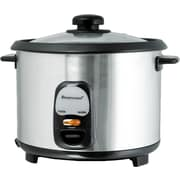 Brentwood Rice Cooker; 8 Cups