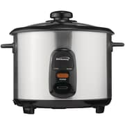 Brentwood Rice Cooker; 5 Cups