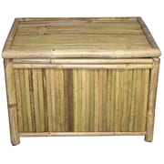 Bamboo54 Bamboo Rectangle Box