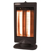 Soleus Air 800 Watt Portable Electric Radiant Panel Heater