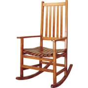 Wildon Home   Greenhorn Rocking Chair