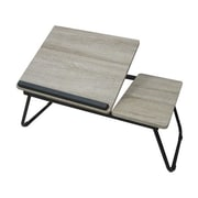 Design Styles Laptop Tray Table w/ Foldable Legs