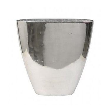 LightLiving Magnolia Floor Vase; 20'' H x 19.5'' W x 5'' D