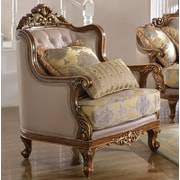 BestMasterFurniture Traditional Living Room Arm Chair