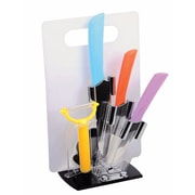 Euro-Ware Euro Home 7 Piece Knife Set