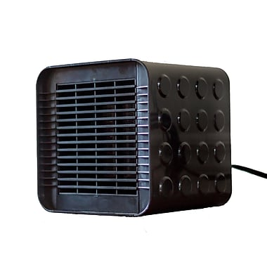Caframo DeltaMAX Freestanding Electric Cabinet Space Heater w/ Overheat Protection