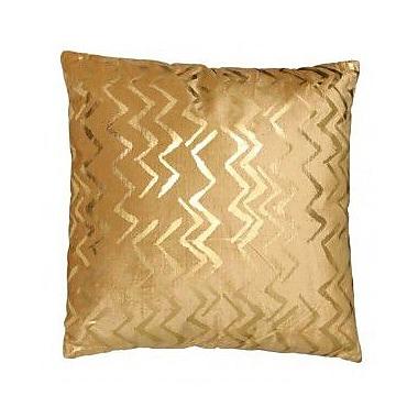 LightLiving Evros Velvet Throw Pillow