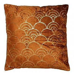 LightLiving Faros Velvet Throw Pillow