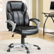 Wildon Home   Contemporary Executive Chair