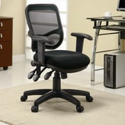 Wildon Home   Contemporary Mesh Desk Chair