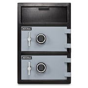 Mesa Safe Co. 30'' Commercial Depository Safe; Electronic Lock