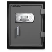 Mesa Safe Co. All Steel Electronic Lock Security Safe; 1.5 CuFt