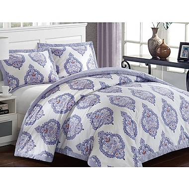 LUX-BED Grand Palace Duvet Set; Full/Queen