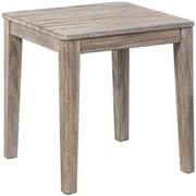Gracie Oaks Nishant Side Table