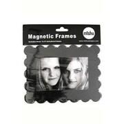 Mishu Designs Magnetic Frame (Set of 3); Black