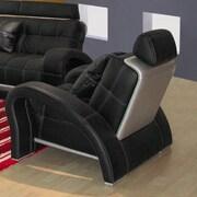 Hokku Designs Arthur Lounge Chair