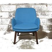 B&T Design Daisy Lounge Chair