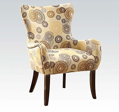 A&J Homes Studio Gabriel Armchair