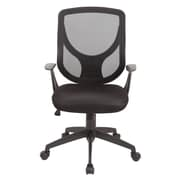 AC Pacific Mid-Back Mesh Desk Chair