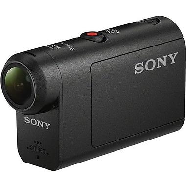 Sony – Caméscope ActionCam HDR-AS50, HD intégrale 60p, noir