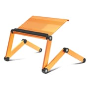 Furinno Adjustable Laptop Stand; Copper