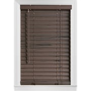 baliblinds Embossed Vinyl Horizontal Blind; 31'' W x  64'' L
