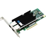 AddOn® ADD-PCIE-2RJ45 Dual Open RJ-45 PCIe x4 Network Interface Card for PowerEdge R230/XPS 8900/Z230 Workstation