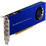 AMD FirePro Radeon Pro WX 4100 4GB GDDR5 Graphic Card, Blue (100-506008)