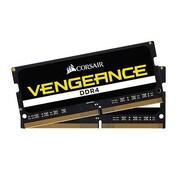 Corsair® Vengeance 16GB DDR4 SDRAM SoDIMM Memory Module (CMSX16GX4M2A2400C16)