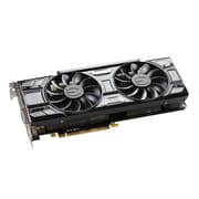 EVGA NVIDIA GeForce GTX 1070 8GB GDDR5 Gaming Graphic Card, Black (08G-P4-5171-KR)