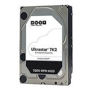 """HGST Ultrastar 7K2 Series SATA 6 Gbps 3.5"""" Internal Hard Drive, 1TB (1W10001)"""