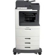 Lexmark™ MX810DTFE Monochrome Laser Multifunction Printer, 24T7412, New