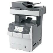 Lexmark™ ELITE X746DE Color Laser Multifunction Printer, 34T5011, New