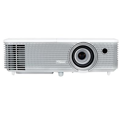 Optoma Full HD WXGA 3D DLP Projector (EH345) IM16G2635