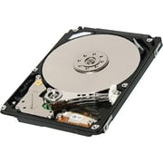 "toshiba SATA 6 Gbps 2.5"" Internal Hard Drive, 500GB (MK5059GSXP)"