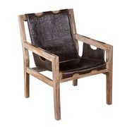 Wildon Home   Knoll Sling Arm Chair
